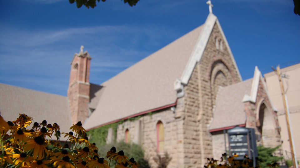 Pueblo Divine Science Church